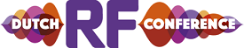 Dutch RF Conference