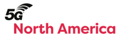 5G North America 2018 logo