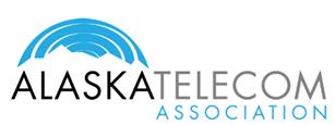 Alaska Telecom Association logo