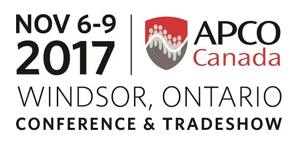 APCO Canada 2017