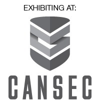 CANSEC 2018 logo