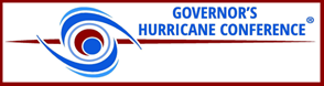 Governors Hurricane Conference 2018 logo