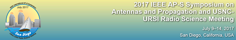 IEEE Antenna and Propagation Symposium
