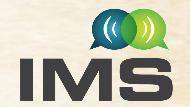 IMS 2018 logo