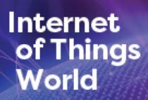 Internet of Things World 2018 logo