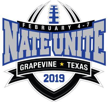 NATE Unite 2019