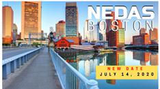 NEDAS Virtual Event 2020