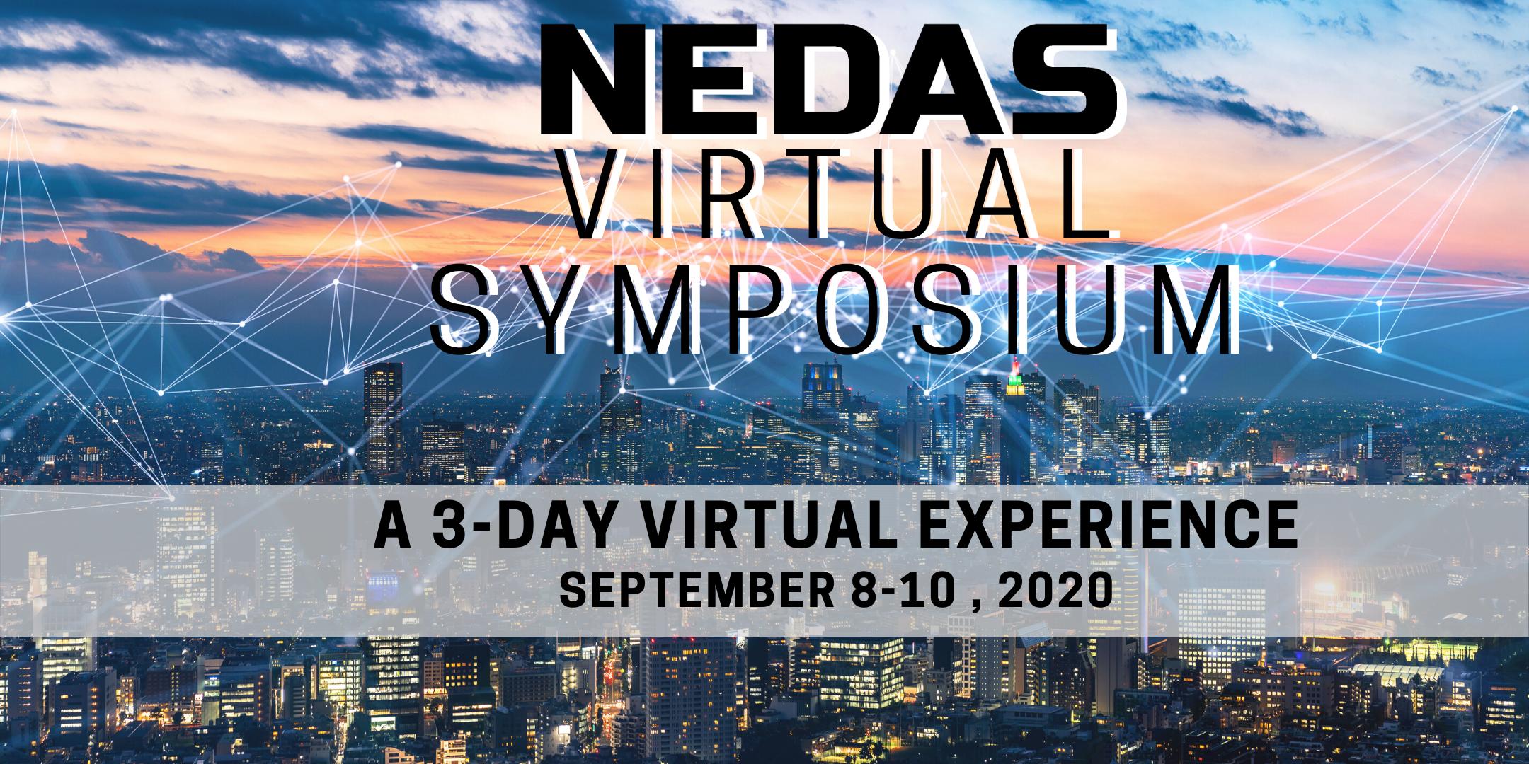 NEDAS Symposium