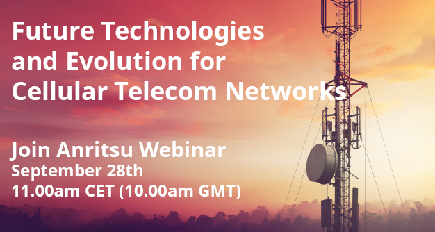 Future Technologies and Evolution for Cellular Telecom Networks