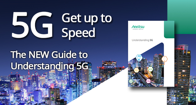Get up to 5G Speed - The NEW Guide to Understanding 5G