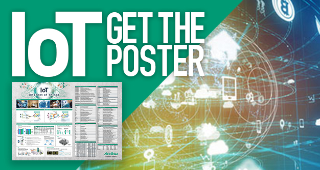 Get the IoT Poster