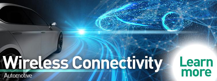 次世代通信5Gやレガシー通信のオートモティブソリューション