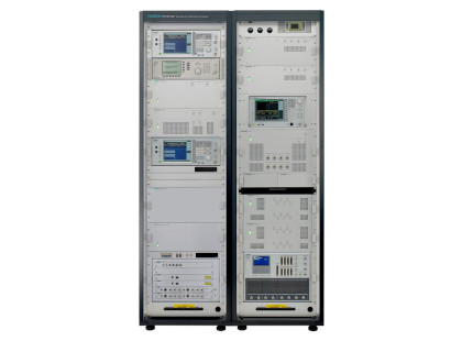 New Radio RF Conformance Test System ME7873NR