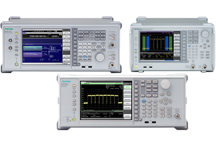 Anritsu introduces 5G NR FDD measurement and waveform generation software for MS2850A/MS269xA and MG3710E