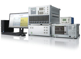 Simple Conformance Test System ME7800L