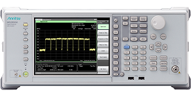 Signal Analyzer MS2850A
