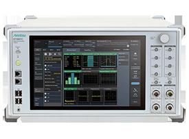 Anritsu Radio Communication Analyzer MT8821C