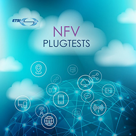 2nd ETSI NFV Plugtests