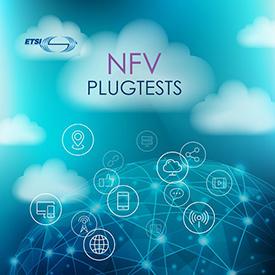 2nd ETSI NFV Plugtests