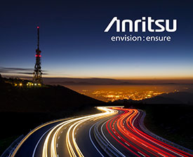 Anritsu Installation & Maintenance Roadshow
