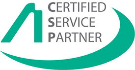 Anritsu Certified Service Partner