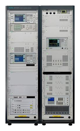ME7873NR RF Conformance Test System