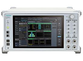 MT8821C Radio Communication Analyzer