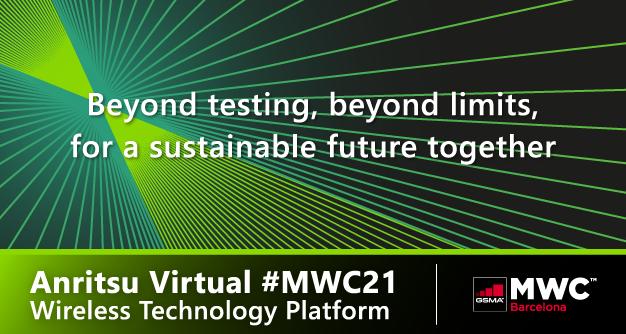 MWC21 Virtual