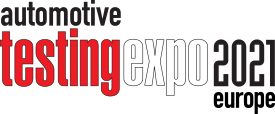 Automotive Testing Expo Europe 2021