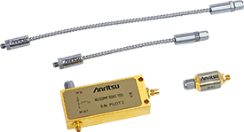 W1 Connectors