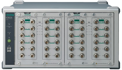 Autotalks and Anritsu collaborate on Cellular-V2X testing solution to help accelerate mass-deployment of the technology