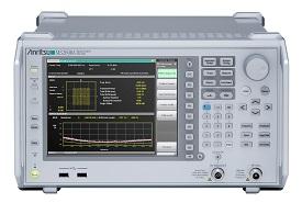 Signal Analyzer 5G MS2690A