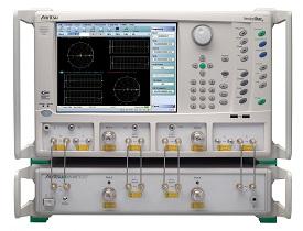 Vector Network Analyzer 70GHz MS4647B