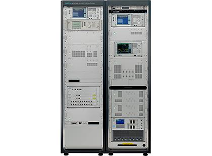 ME7873NR 5G NR RFコンフォーマンステストシステム