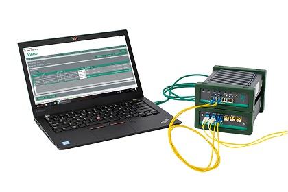 IQ Fiber Master MT2780A
