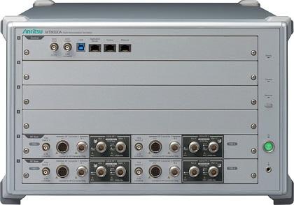 안리쓰, 5G 기지국용 RF 테스트 소프트웨어 출시