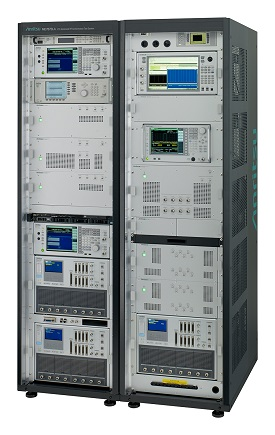 LTE-Advanced RF Conformance Test System ME7873LA