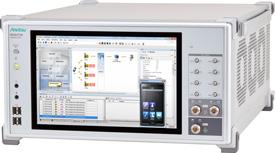 Signalling Tester MD8475B