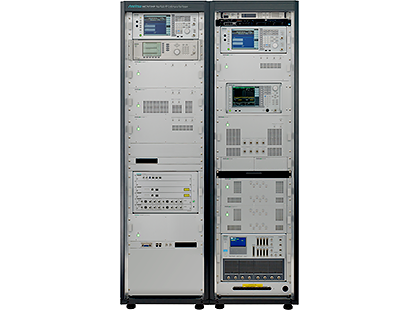 5G NR Mobile Device Test Platform ME7834NR