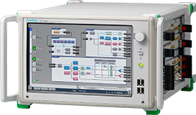 Signal Quality Analyzer-R MP1900A