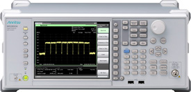 Spectrum Analyzer & Signal Analyzer MS2850A