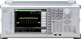 Spectrum Analyzer & Signal Analyzer MS2850A