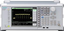 Anritsu Spectrum Analyzer/Signal Analyzer MS2850A