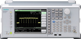Anritsu Spectrum Analyzer/Signal Analyzer MS2850A