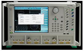 VectorStar UFX Vector Network Analyzer MS4647B