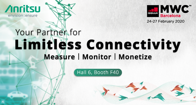 MWC Limitless Connectivity