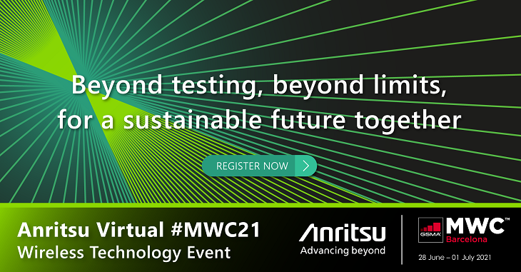 Beyond testing, beyond limits, for a sustainable future together