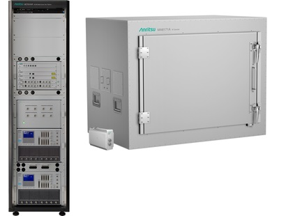 Mobile Device Test Platform ME7834NR