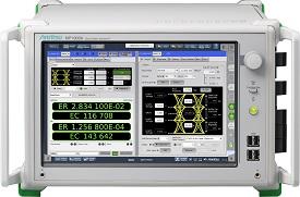 Signal Quality Analyzer-R MP1900A PAM4 PPG