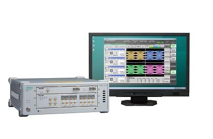 BERTWave™ (100G BERT,Sampling Oscilloscope) MP2110A